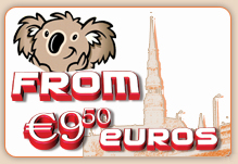 hostel in Riga old town only from 9,50 Euro
