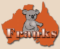 Franks hostel brochure